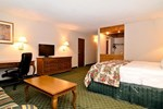 Отель La Quinta Inn Binghamton - Johnson City