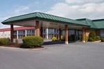Отель Super 8 - Mount Jackson