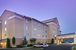 Отель Fairfield Inn & Suites Chattanooga I-24/Lookout Mountain