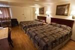 Отель Falls Motel