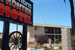 Fremont Frontier Motel