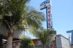 Отель Cloud 9 Motel Pico Rivera