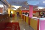 Отель Ramada East Orange