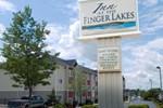 Отель Inn at the Finger Lakes