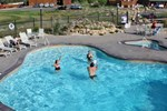 Отель Zion Ponderosa Vacation Rentals
