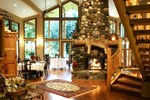 Arlington's River Rock Inn Bed & Breakfast