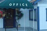 Отель Blue Mountain Motel