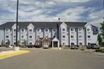 Отель Microtel Inn & Suites by Wyndham Inver Grove Heights/Minneap