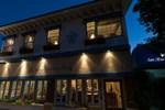 Отель San Anselmo Inn