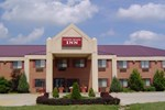 Отель Baymont Inn and Suites Harrodsburg