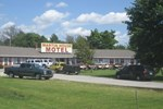 Отель Martin House Motel Brookfield