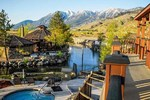 Отель David Walley's Resort Hot Springs & Spa