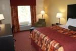 Отель Wyndham Garden Stillwater