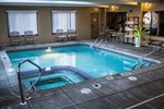 Отель Red Roof Inn & Suites of Muskegon Heights