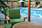 Отель Wine & Roses Hotel Restaurant Spa Lodi