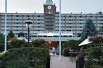 Отель Garden City Hotel