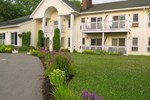 Отель Country Inn at Camden/Rockport