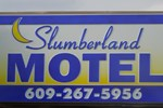 Отель Slumberland Motel Mount Holly