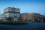 Отель Gettysburg Hotel