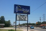 Отель Sun Bridge Inn Pine Bluff