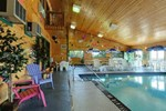Отель Duluth Spirit Mountain Inn- Americas Best Value Inn