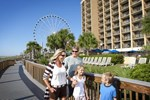 Отель Holiday Inn At the Pavilion - Myrtle Beach