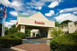 Отель Ramada Bordentown