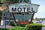 Отель Alpenhaus Motel