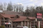 Ramada Pigeon Forge South Hotel