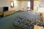 Отель Legacy Inn - Gallatin