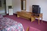 Отель Tazewell Motor Lodge