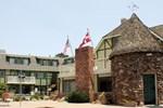 Отель ABVI/Svendsgaard's Lodge