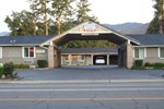 Отель Mountain View Inn Yreka CA