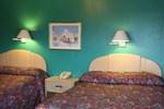 Отель Western States Inn - San Miguel