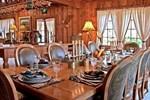 Гостевой дом Rocky Mountain Lodge & Cabins