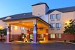 Отель Holiday Inn Express Henderson