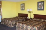 Отель Executive Inn Mineral Wells