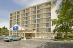 Отель Broadview Inn Suites (former Americas Best Value Inn Galesburg)