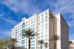 Отель Residence Inn by Marriott Las Vegas Hughes Center