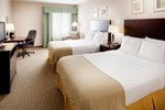 Отель Holiday Inn Express Haskell-Wayne Area