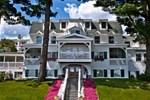 Отель Mirror Lake Inn Resort and Spa