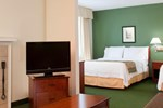 Отель Residence Inn by Marriott Kansas City Downtown Union Hill