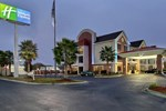 Отель Holiday Inn Express Savannah South I-95 Richmond Hill