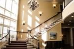 Отель Captain Daniel Stone Inn