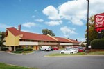 Отель Red Roof Inn Charlotte Airport