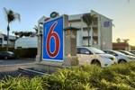 Отель Motel 6 Anaheim Maingate