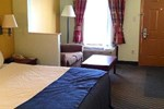 Отель Magnuson Hotel Denham Springs