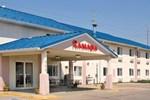 Отель Ramada Sioux Falls
