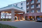 Отель Courtyard by Marriott Roseville Galleria Mall/Creekside Ridge Drive