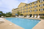 Отель Ramada Saco Old Orchard Beach